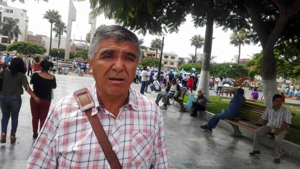 Esperan que Martín Vizcarra atienda los problemas del agro