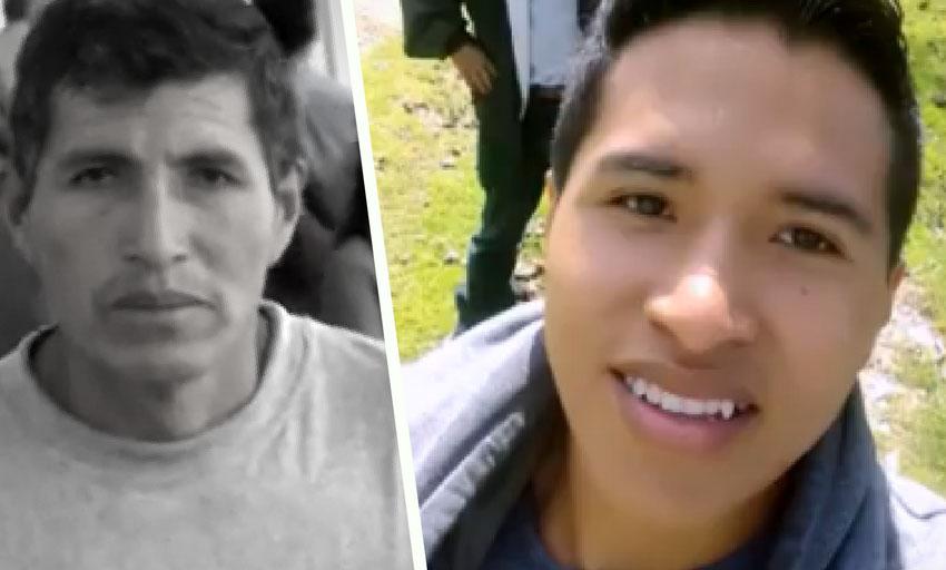 Carhuaz: Universitario desaparece y padre pide ayuda para ubicarlo