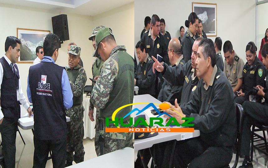 Policía Nacional pone los ojos en Santa Cruz y Pariacoto