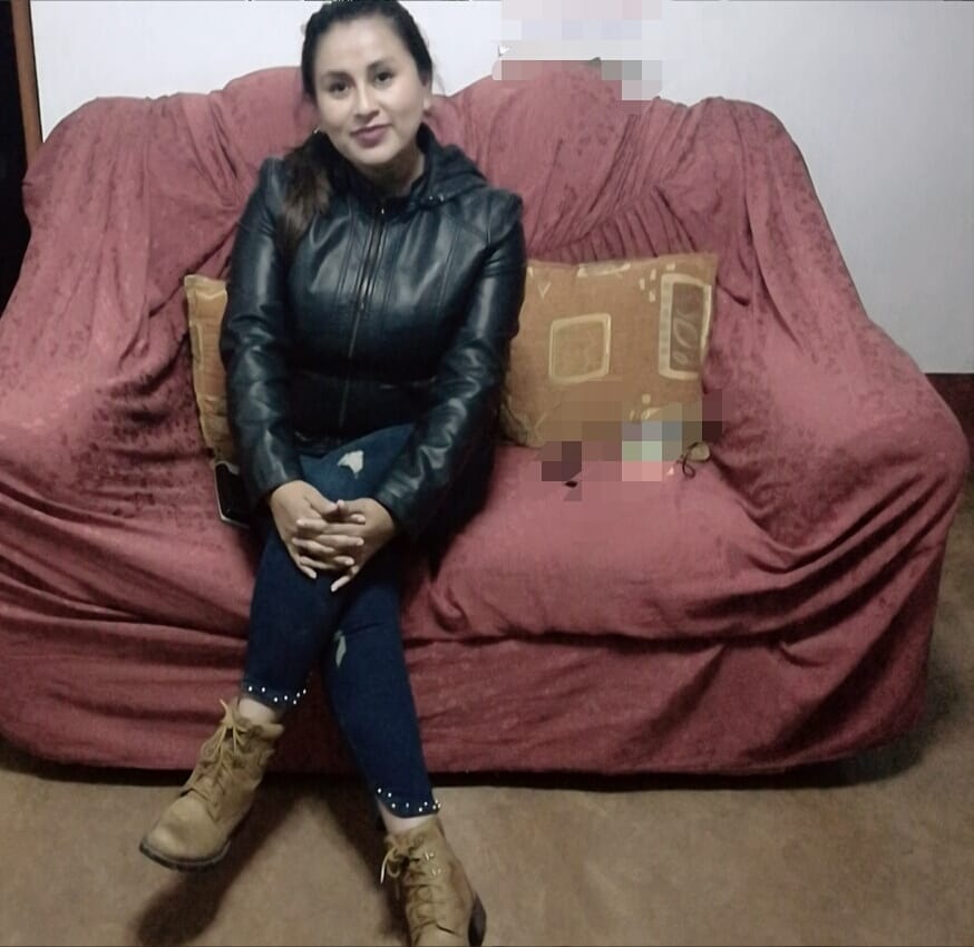 FEMINICIDIO EN HUARAZ  – PNP
