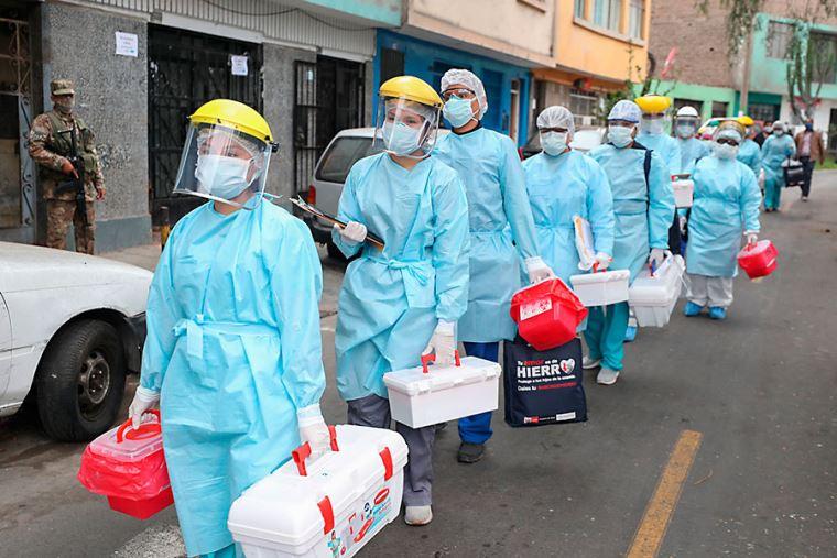 COVID-19 en Perú: Gobierno extiende el estado de emergencia sanitaria hasta el 2 de septiembre