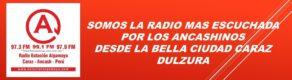 Caraz -Estación Alpamayo | Radio tv. Noticias  Online